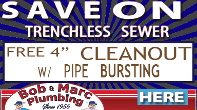 Westchester, Ca Trenchless Sewer Services